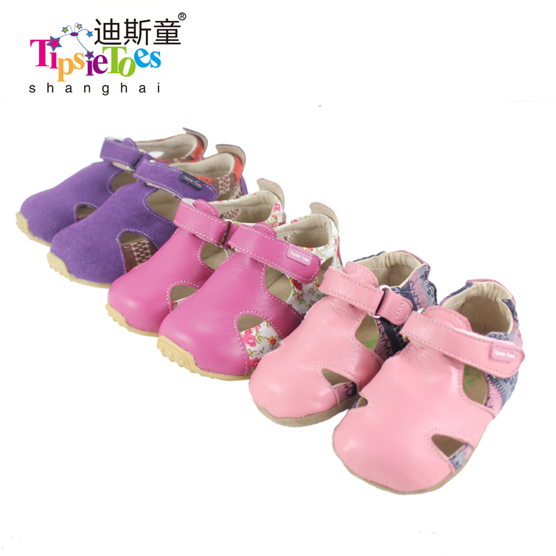 TipsieToes-Brand-High-Quality-Sheepskin-Leather-Kids-Children-Moccasins-Sandals-Shoes-For-Boys-And-Girls-New-2016-Summer-63102-2