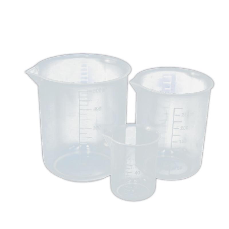 Aliexpress.com : Buy PP Measuring Cup Plastic School Water