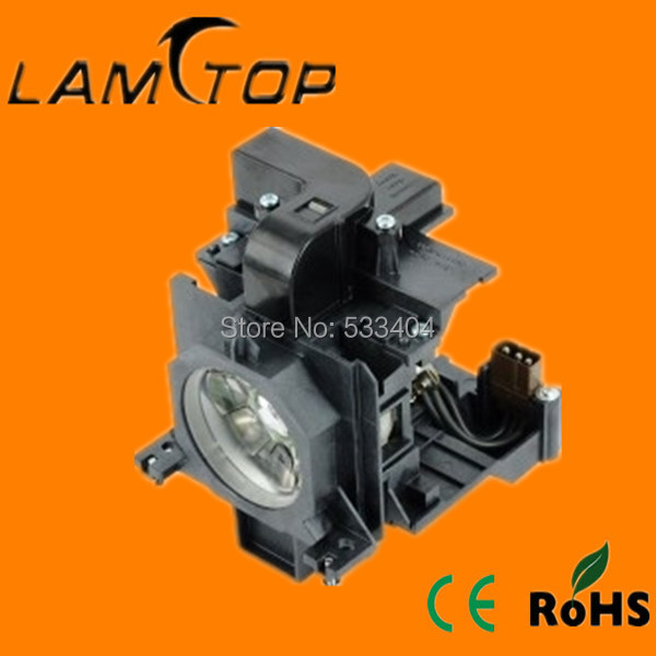 FREE SHIPPING   LAMTOP  projector lamp with housing  for 180 days warranty  POA-LMP136  for  LP-ZM5000 projector color wheel for optoma hd80 free shipping