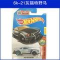 2016 Hot Wheels 021 Металл Diecast Автомобили Коллекция Детские Игрушки Автомобиля Для Детей Juguetes