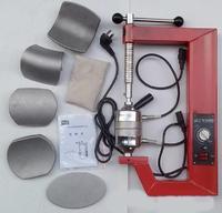 Aletler'ten Alet Parçaları'de Lastik Oto Tamir makinesi Seti Nokta Vulkanizasyon Makinesi Vulcanizer 220 V