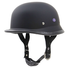 The most frenzied popular novelty helmet modeled after the WWII German army M35 helmet motorcycle helmet