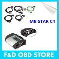 2017 MB Diagnostic tool for Benz MB Star New Compact 4 SD C4 without 2017/03 Version vediamo dts engineer hdd SD Connect C4 wifi