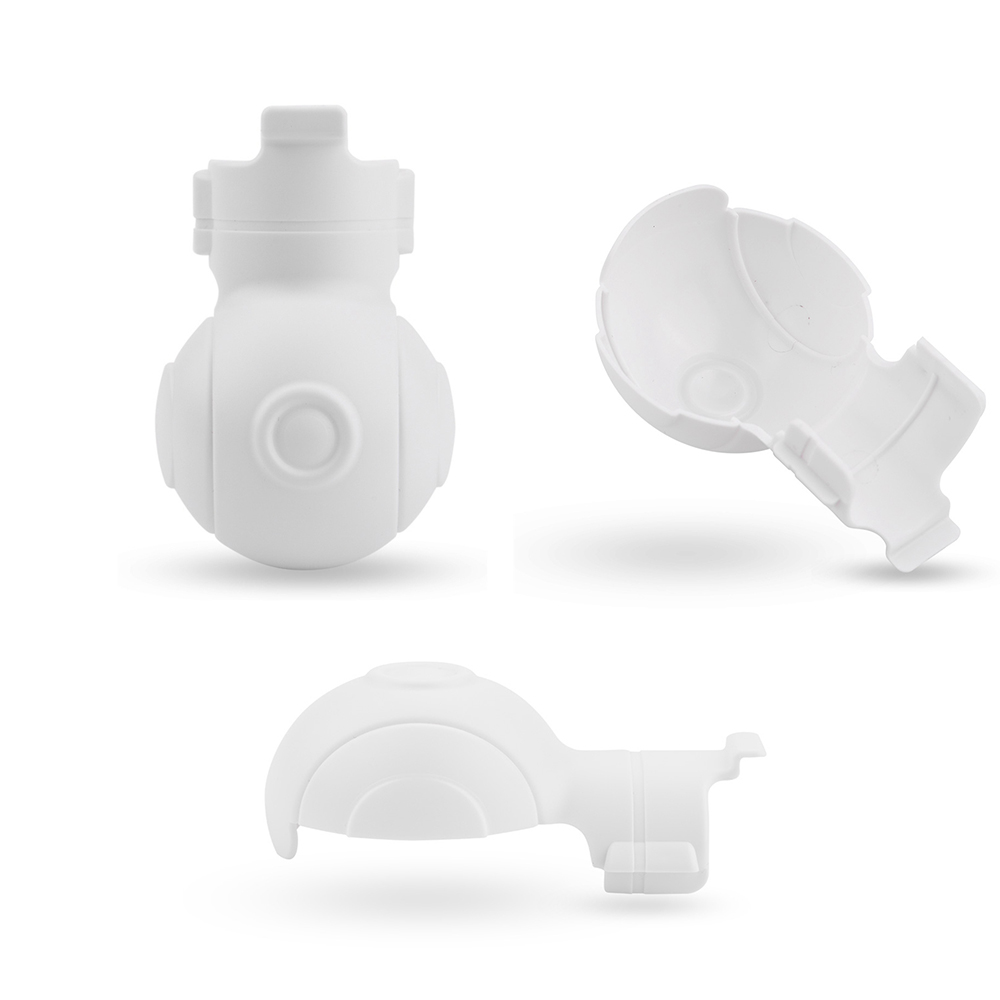 <font><b>Gimbal</b></font> Guard <font><b>Camera</b></font> Lens Cap Cover for <font><b>Xiaomi</b></font> Mi Drone HD <font><b>4K</b></font> 5GHz WiFi FPV Quadcopter Drone Protection Accessories image