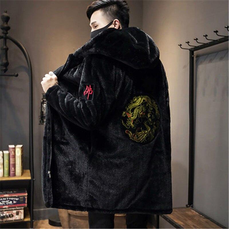 Traditionnels Ta1109 2 Fu Vêtements Kung Tenue Bomber Hommes Veste Chinois D'hiver Mâle Hiver Pour Wushu 1 Manteau FTJK1cu5l3