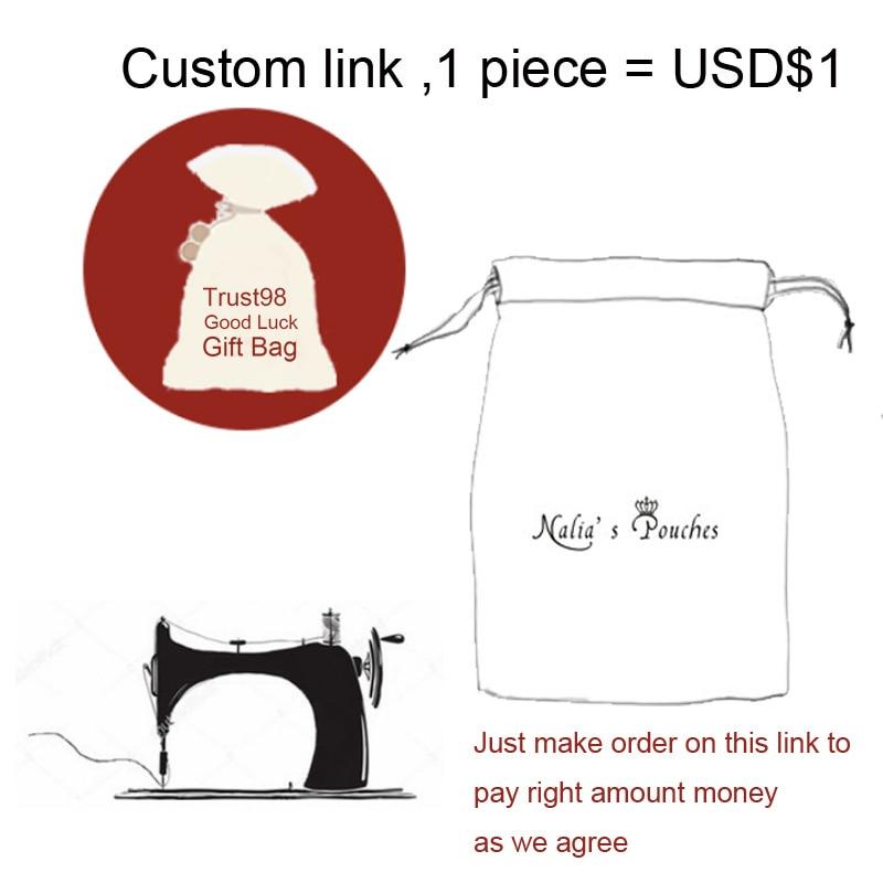Personality Custom Gift Bag