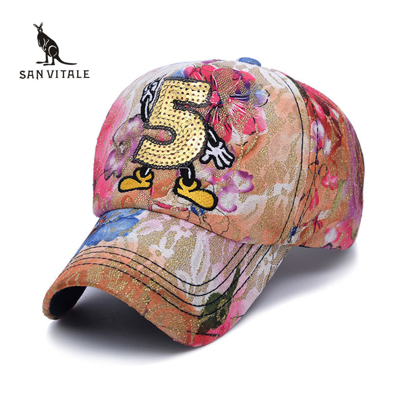 Baseball Caps Women Hat Cowboy Hats Chance The Rapper Snapback Custom Ladies Black Luxury Brand 2018 New Designer Luxury Brand