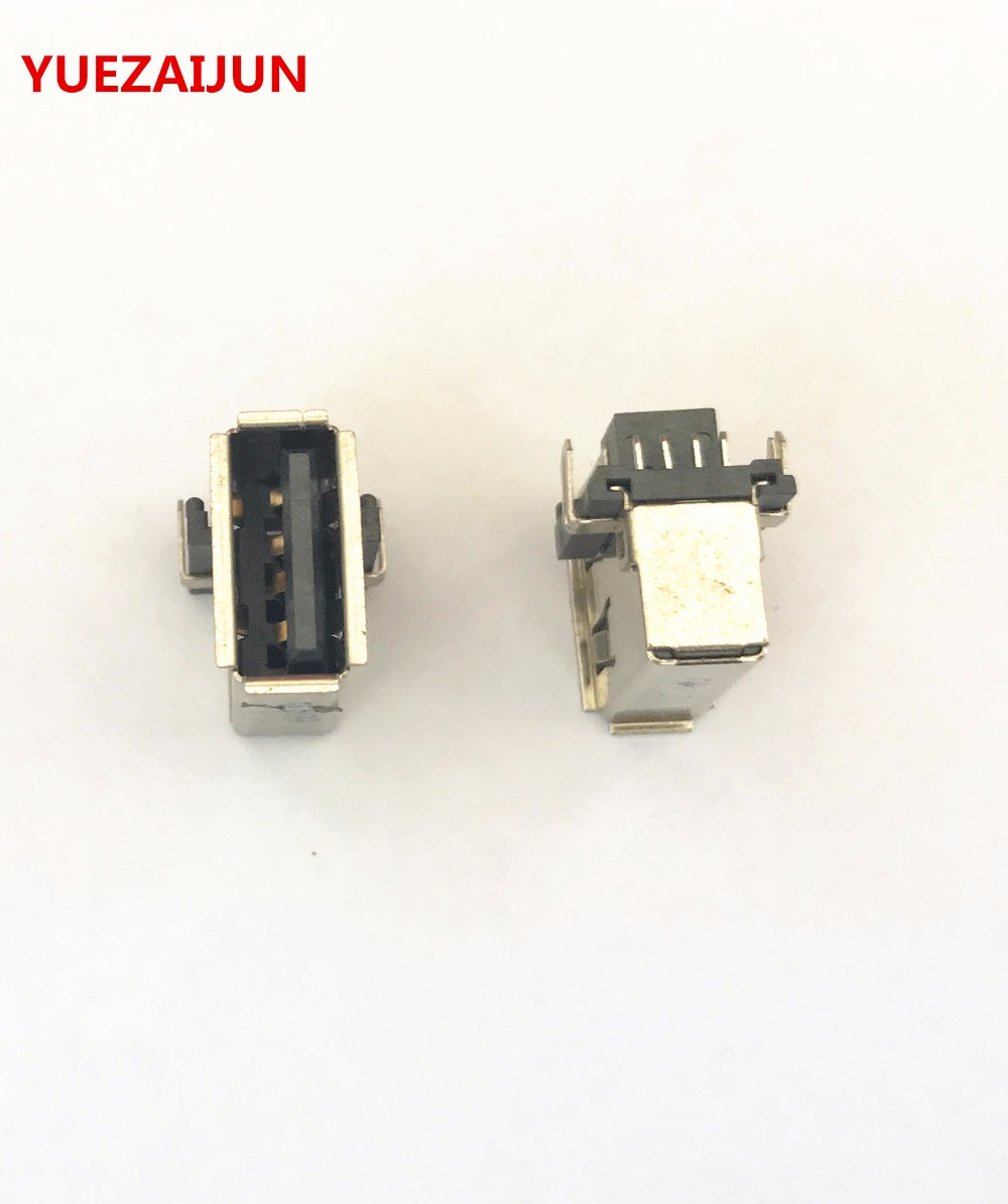 1x NEW for Lenovo IBM T420S USB 2.0 jack port Female Type-A connecto replacement