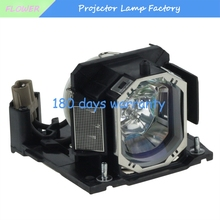 Factory prices 78-6972-0024-0 / DT01145 High Quality Projector lamp with housing for Hitachi 3M X21/X26 цена и фото