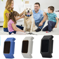 Pet Locator Collar GPS Waterproof Positioning Anti lost Mini For Dog Cat Tracking E2S