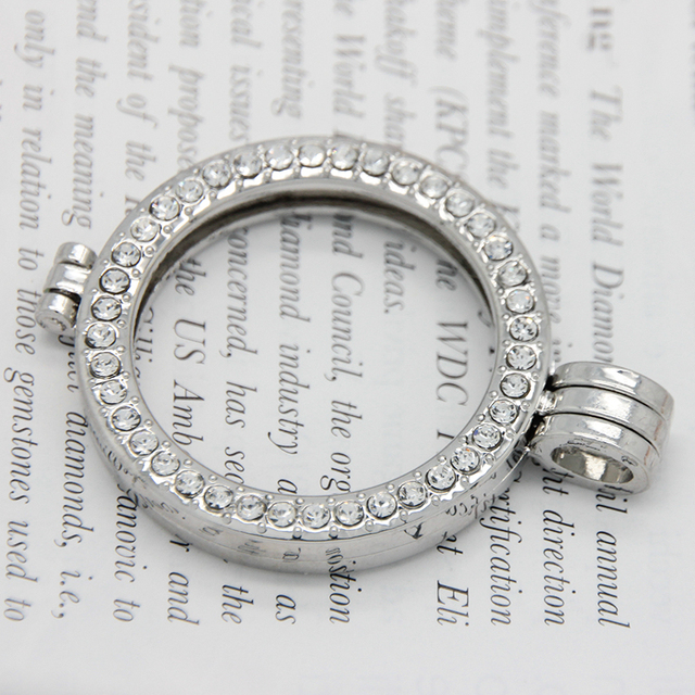 Legenstar jewelry accessories coin holder necklace pendant silver legenstar jewelry accessories coin holder necklace pendant silver coin bezel pjm02 r aloadofball Images