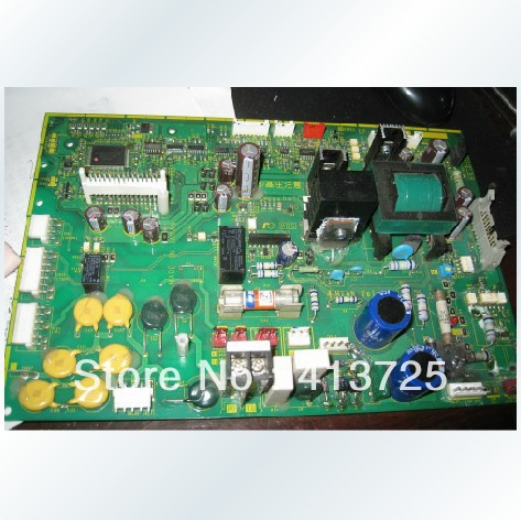 Inverter VP and F1S series power driver board 45kw/55KW/75KW-200KW 1pc used s inverter board a5e00296878 zl02