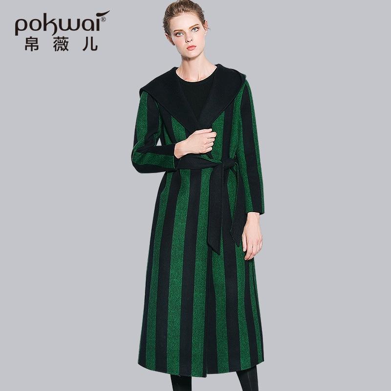 Popular Green Wool Coats Women-Buy Cheap Green Wool Coats Women ...
