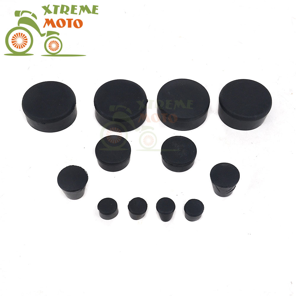 Motorcycle Parts Fairing Frame Plugs for <font><b>SUZUKI</b></font> <font><b>GSXR</b></font> <font><b>1000</b></font> 2007-<font><b>2008</b></font> 2007 <font><b>2008</b></font> 07 08 image