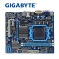 Разъем AM3 + для AMD DDR3 Gigabyte GA-78LMT-S2P материнская плата 760G USB2.0 8G 78LMT S2P настольная материнаская плата 78LMT-S2P Micro ATX б/у