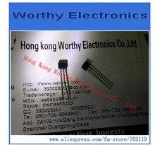 Free   shipping     10PCS/LOT         AH337-PL-B        AH337   PL   B      IC HALL SWITCH 1PH 25MA SIP-3L
