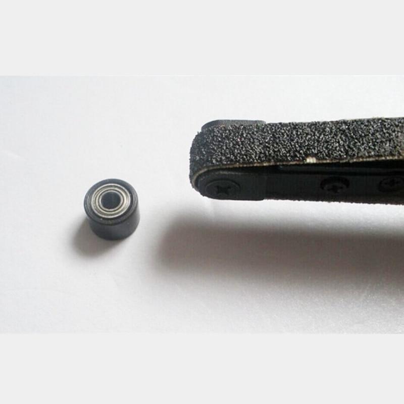 Accessorio per cuscinetti a rulli anteriori in acciaio 10mm 20mm per - Accessori per elettroutensili - Fotografia 4