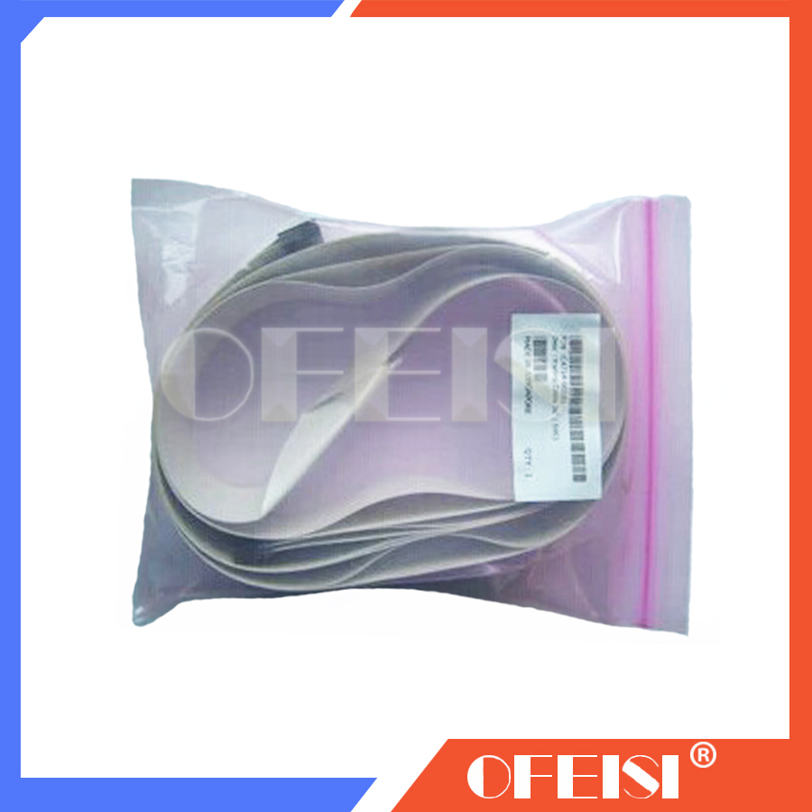 Free Shipping High Quatily OEM C7770-60274 Carriage Assembly Trailing Cable Kit B0 For HP500 500PS/800/800PS/815/820