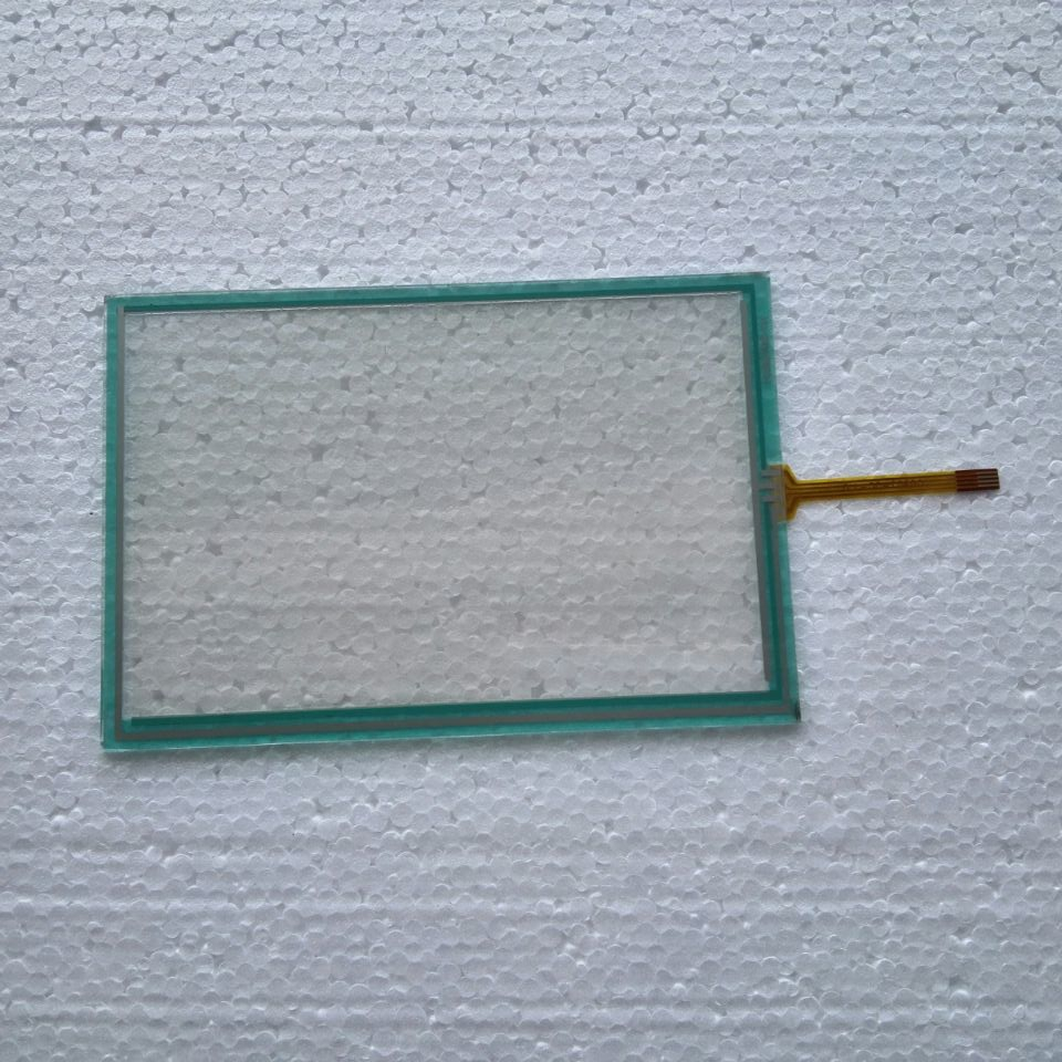 DOP AS57BSTD DOP AS57GSTD Touch Glass Panel for HMI Panel repair do it yourself New Have