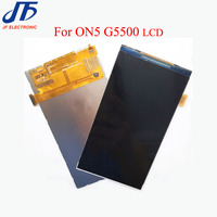LCD Screen Digitizer Display For Samsung Galaxy On5 G5500 G550 Repair Replacement Parts 10pcs Lot