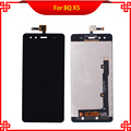 LCD Display Touch Screen Digitizer Assembly For BQ Aquaris X5 S90723 5K1465 Tested High Quality Mobile Phone LCDs