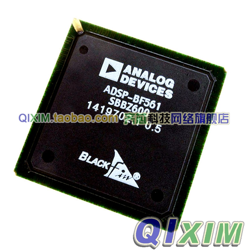 ADSP-BF561SBBZ600 ADSP-BF561SBBZ    new 10pcs adsp 2189mkst 300 new