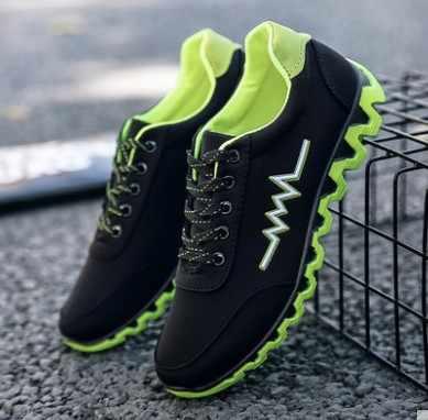 Top qualität Männer Schuhe Neue 2017 Heißer Frühling Leinwand Männer Casual Schuhe Atmungsaktiv Runde Spitze-Up Wohnungen Britischen Stil herren Schuhe