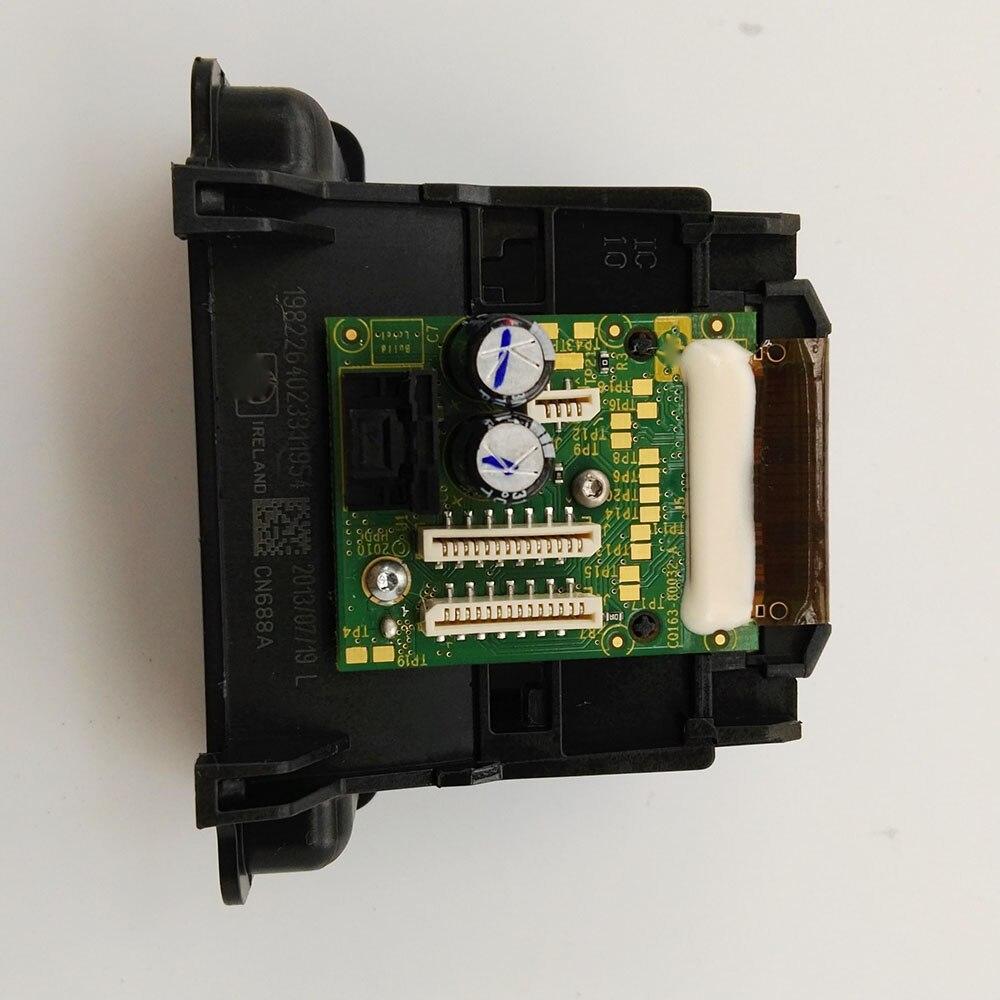 CN688A 4-Slot 688 Printhead Printer Print head for HP 3070 3070A 3520 3521 3522 3525 5510 5514 5520 5525 4610 4620 4615 4625