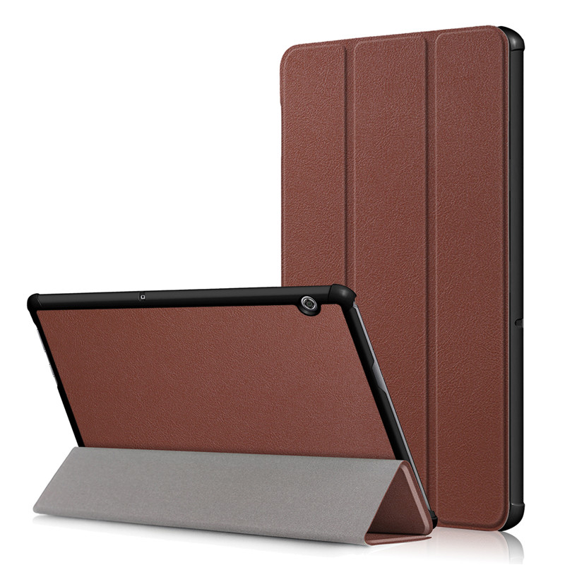 PU Leather Case For Huawei Mediapad T5 10.1
