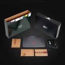 ThundeRobot ST-plus Gaming Laptops Send A Keyboard As A Gift Nvidia GTX1050 Intel Core i7 7700HQ 15.6″ 8GB RAM 256GB SSD Backlit