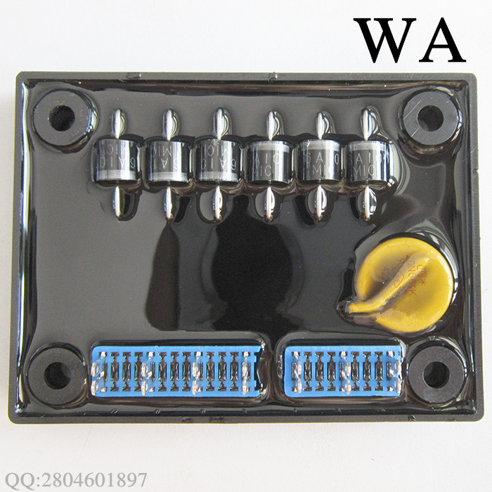 Rectifying plate phase compound excitation rectifier E000-22016, brushless generator excitation rectifier lcd converter step down voltage current meter dps3005 communication function regulator module buck voltmeter ammeter 40% off