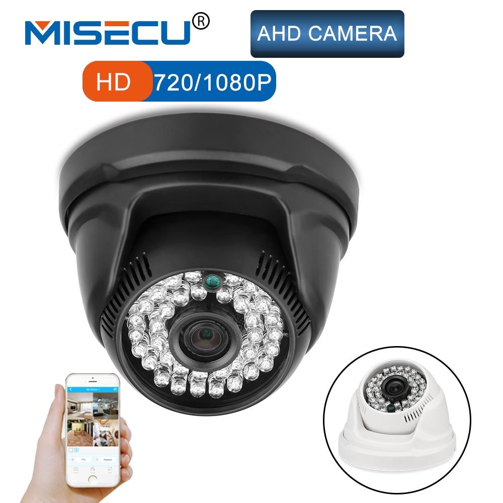 MISECU AHD camera 720P AHD-M 1080P AHD-H 2000TVL waterproof night vision Indoor IR cut Filter 1/4 cctv serveillance home hot ahd camera 960p 1 3mp sony imx238 chip high power array leds waterproof clear night vision ir filter 1 3 serveillance camera