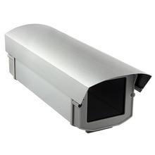 Outdoor CCTV Security waterproof metal housing for cctv cameras