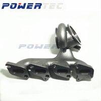 Для Chevrolet Cruze Sonic Trax 1,4 л ECOTEC 103 кВт 140 hp 781504 0006 турбонагнетатель Гарретта горячий корпус turbolader 781504 0004