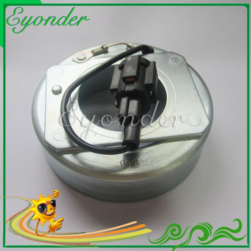 NEW fuel injector plug pigtail *TWO* fit Nissan 240sx S13 S14 KA24DE 91-98 #2