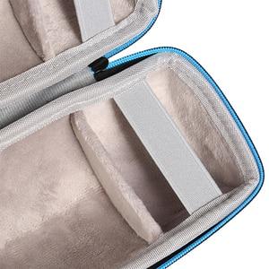 Image 4 - Reise Sound Link Tragbare Trage Tasche Tasche Schutzhülle Lagerung Fall Abdeckung für Bose SoundLink Drehen + Plus Bluetooth Lautsprecher