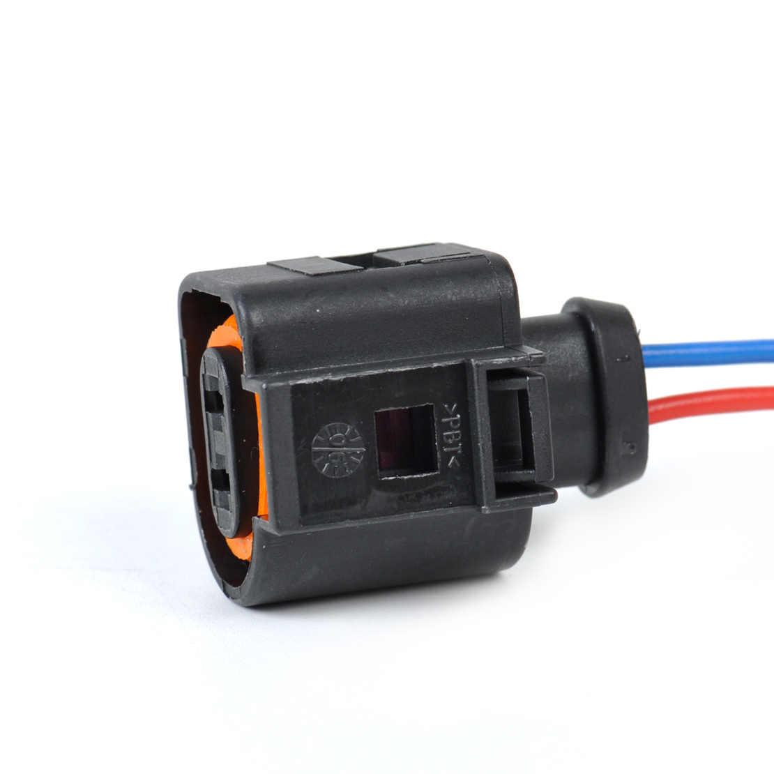 Ambient air Temperature Sensor & Electrical 40 Pin Connector Plug ...
