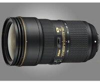 New Nikon AF S Nikkor 24 70mm f/2.8E ED VR Lens