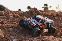 High Speed 1:20 30km/h Remote Control Car RC Electric Monster Truck Off Road RC Car Wheel Driver 4WD Drift Field Buggy