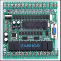 FX_20MR 20MT domestic PLC IPC board microcontroller programmable logic controller 51