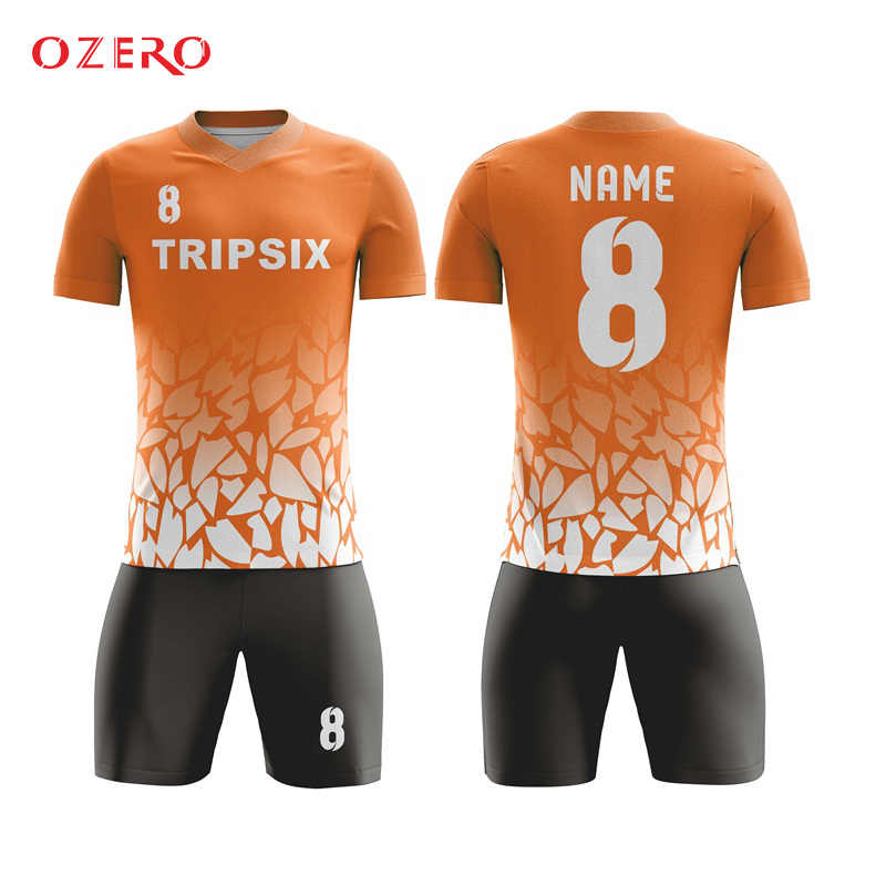 b8b91500715 Detail Feedback Questions about design football clothes custom high quality  soccer team t shirts sublimation breathable soft football jersey on ...