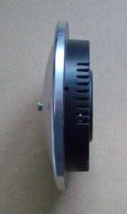 Image 3 - 128 мм 950 ~ 1070 hpa настенный бытовой термометр, гигрометр, тестер погоды воздуха, прибор, барометры