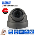 Outdoor Security CCTV Camera AHD 720P 2000TVL 1.0MP Varifocal lens Dome camera Night Vision IR-CUT 36IR cameras de seguranca