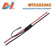 Maytech анти-Искра переключатель анти Искра переключатель 12 s 180A для электрического скейтборда Электрический longboard mountianboard