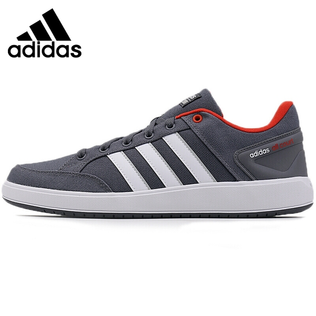 check out 5a529 980bb Original New Arrival 2017 Adidas CF ALL COURT Mens Tennis Shoes Sneakers