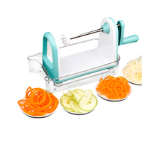 Vegetable Cutter Round Manual Slicers Mandoline Roller Slicer Food Processors Potato Grater Cheese Kitchen Tools Accessories