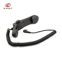 Element H 250 Military Army Paintball Phone For Motorola 2 Way Version Pins Outdoor Wargame CS