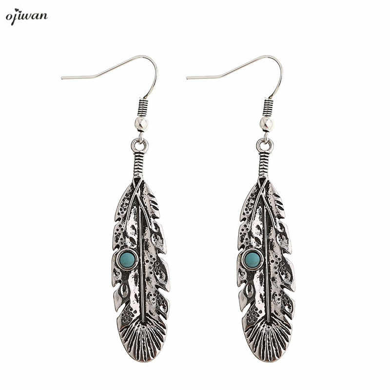 Tribal Earrings Vintage Boho Earrings For Women Hippie Brinco Bohemian Gypsy Jewelry