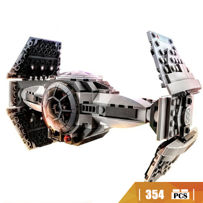 10373 Compatible with Lego blocks Star Wars 75082 Force Awakens TIE Model building toys hobbies bricks for children Gifts Kids 8pcs star wars the force awakens juguetes mini building blocks figures model toys super heroes bricks compatible with legoeingly