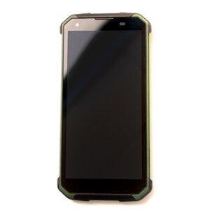 Image 3 - BLACKVIEW BV9500 LCD ekran + dokunmatik ekran Digitizer + çerçeve meclisi için 100% orijinal yeni LCD + dokunmatik Digitizer için BV9500 PRO